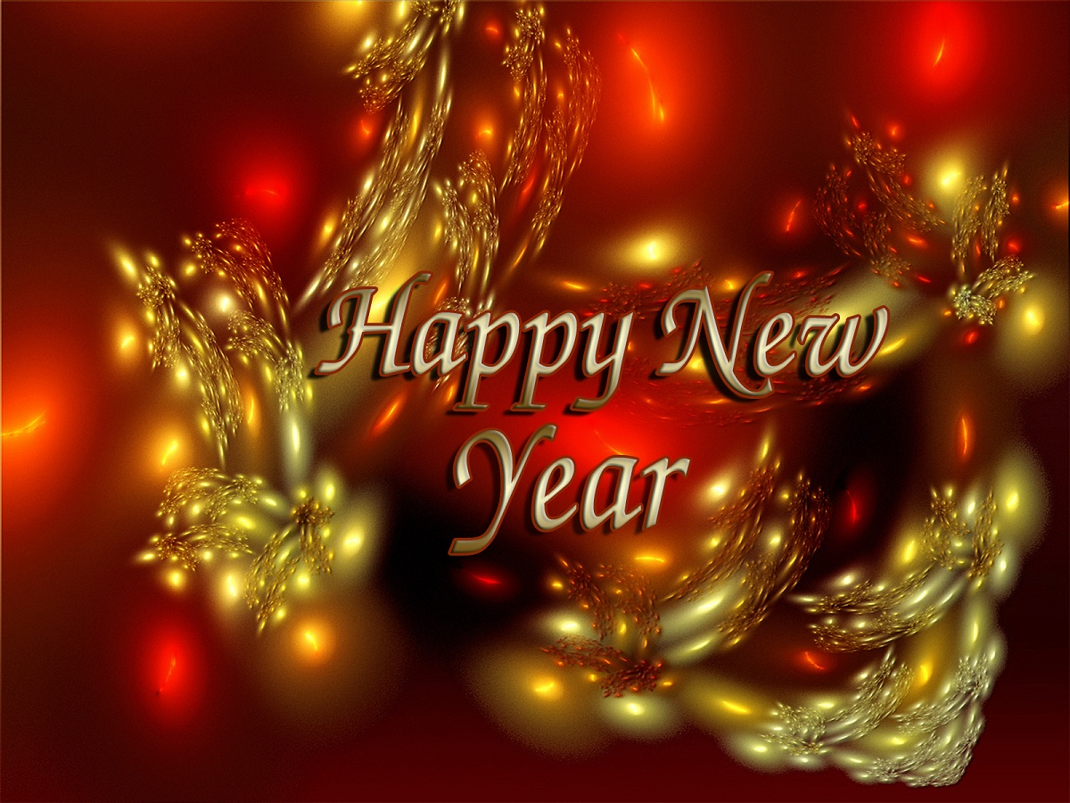 happy new year wishes to allhave a look at some stunning new year wallpaper new year greetings